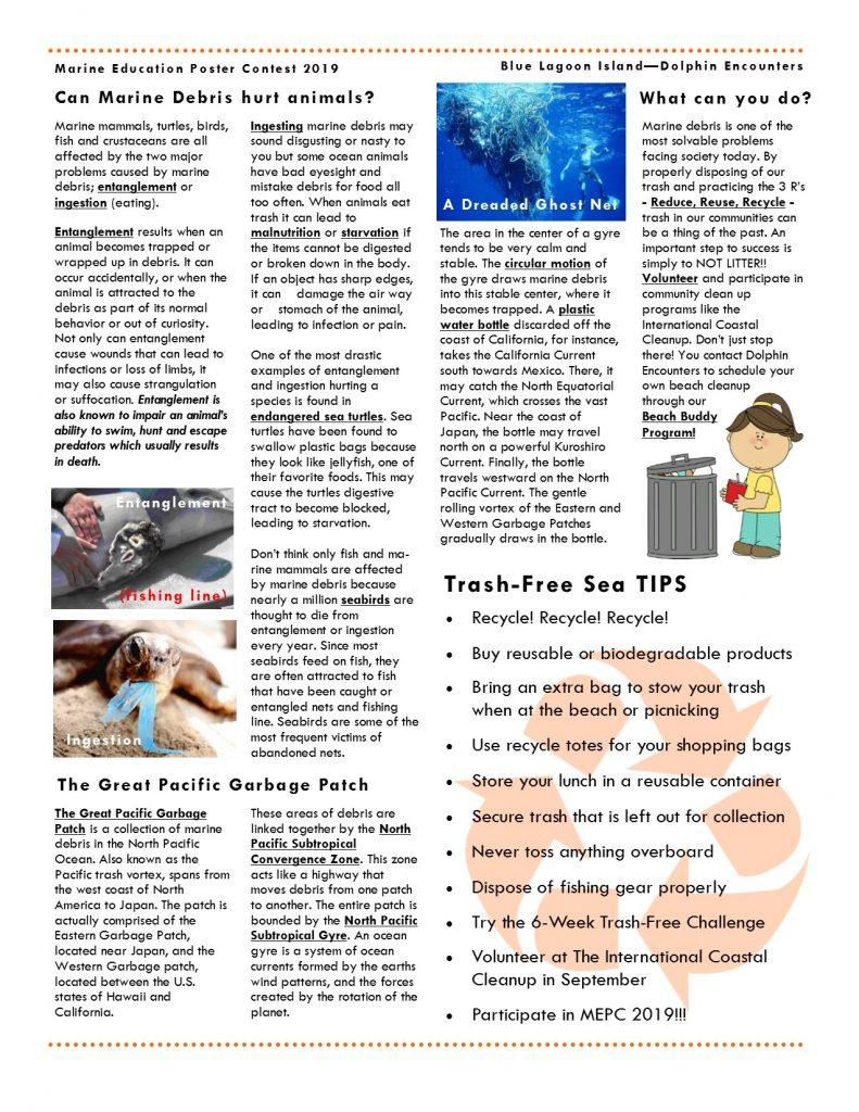 MEPC 2019 Info Sheet Back